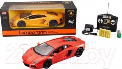 Радиоуправляемая игрушка MZ Автомобиль Lamborghini LP700-4 2225F