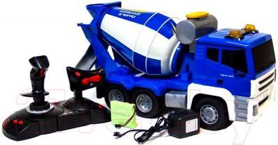 Радиоуправляемая игрушка MZ Бетономешалка 2082 - общий вид