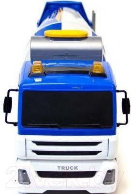 Радиоуправляемая игрушка MZ Бетономешалка 2082