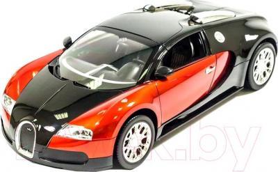 Радиоуправляемая игрушка MZ Автомобиль Bugatti 2232F - модель по цвету не маркируется