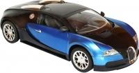 Радиоуправляемая игрушка MZ Автомобиль Bugatti 2232S -
