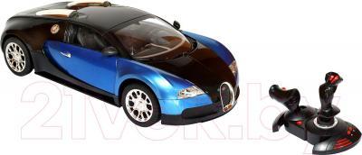 Радиоуправляемая игрушка MZ Автомобиль Bugatti 2232S - общий вид