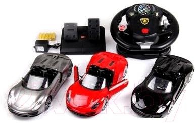 Радиоуправляемая игрушка MZ Автомобиль Porsche 918 2246F - общий вид