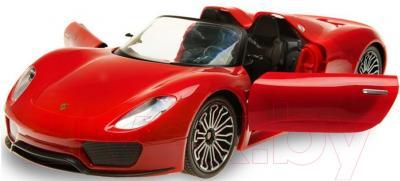 Радиоуправляемая игрушка MZ Автомобиль Porsche 918 2246F