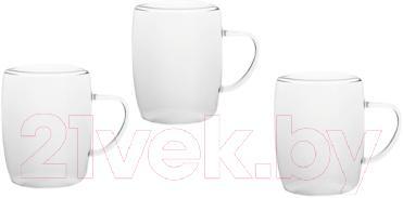 Набор для чая/кофе Termisil CKSB035C - общий вид набора