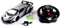 Радиоуправляемая игрушка MZ Автомобиль Lamborghini Veneno 2087F -