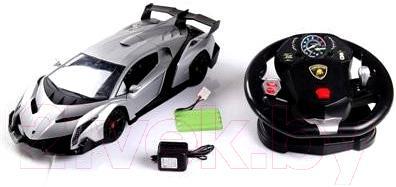 Радиоуправляемая игрушка MZ Автомобиль Lamborghini Veneno 2087F - общий вид