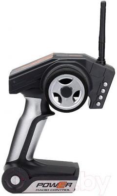 Радиоуправляемая игрушка WLtoys Катер WL911 - пульт  управления