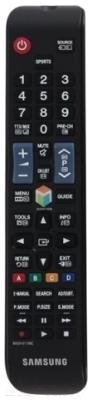 Телевизор Samsung UE55J6500AU