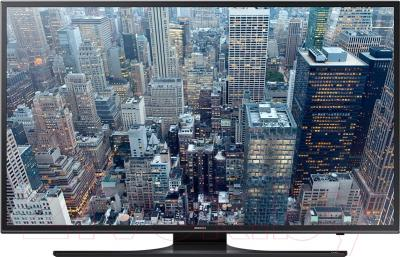 Телевизор Samsung UE55JU6400U