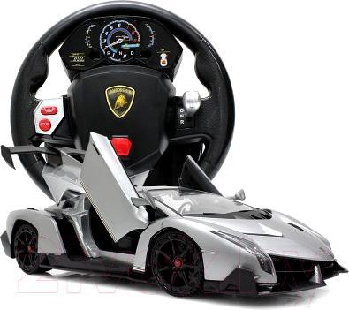 Радиоуправляемая игрушка MZ Автомобиль Lamborghini Veneno 2289F - общий вид