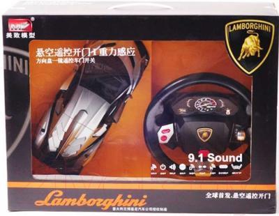 Радиоуправляемая игрушка MZ Автомобиль Lamborghini Veneno 2289F