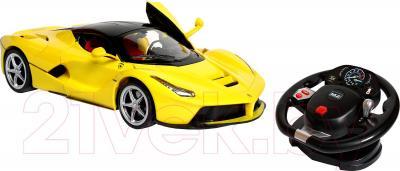 Радиоуправляемая игрушка MZ Автомобиль Ferrari Laferrari 2290F - общий вид