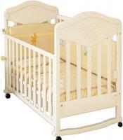 Детская кроватка Baby Dream Prestige 7 (ваниль) -