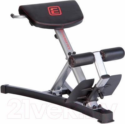 Тренажер для мышц спины Energetics Deluxe Back Trainer 6.1 (165207-01/900)