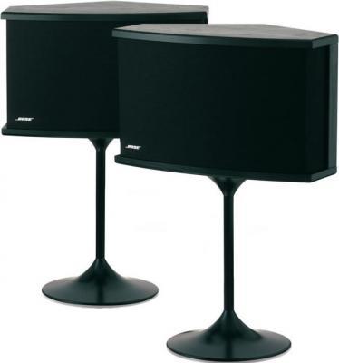Акустическая система Bose 901 Direct/Reflecting (Black) - Общий вид