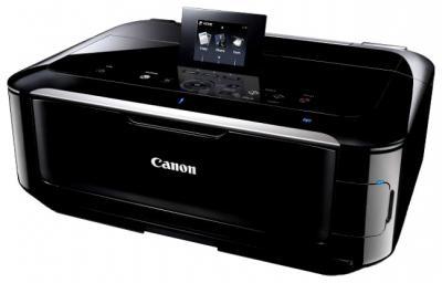 МФУ Canon PIXMA MG5340 - общий вид
