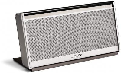 Портативная колонка Bose SoundLink Wireless Standart - Общий вид