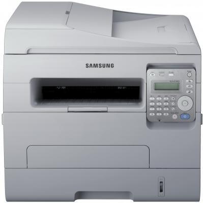 МФУ Samsung SCX-4728FD - общий вид