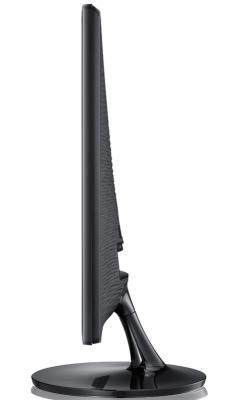Монитор Samsung S19B300B (LS19B300BS/CI) - вид сбоку