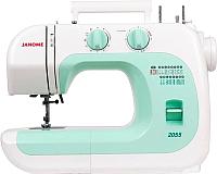 Швейная машина Janome 2055 -