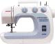 Швейная машина Janome 2049S -
