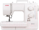 Швейная машина Janome SE 522 -