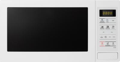Микроволновая печь Samsung ME73BR-X/BWT - общий вид