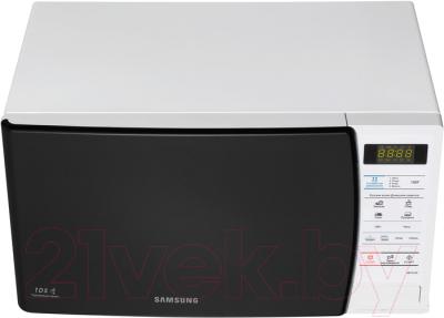 Микроволновая печь Samsung ME731KR - вид сверху