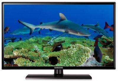 Телевизор Samsung UE26EH4030W - общий вид