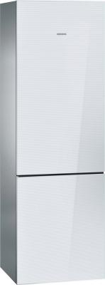Холодильник с морозильником Siemens KG36NS20RU - общий вид