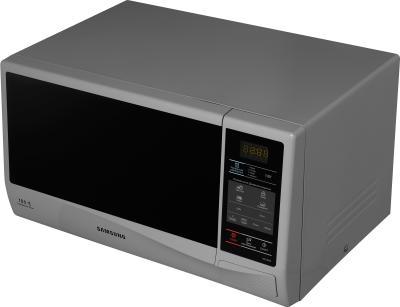Микроволновая печь Samsung ME732KR-S - общий вид