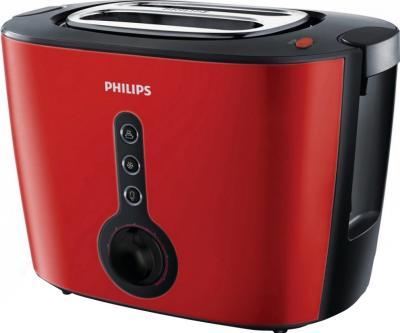 Тостер Philips HD2636/40 - общий вид