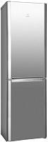Холодильник с морозильником Indesit BIHA 20 X -