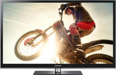 Телевизор Samsung PS59D6900DS - вид спереди