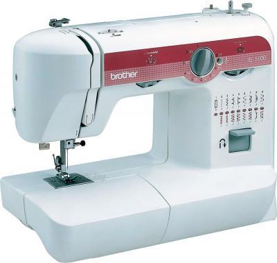 Швейная машина Brother XL-5600 - общий вид