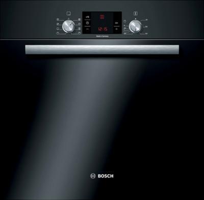 Электрический духовой шкаф Bosch HBA23B160R - общий вид