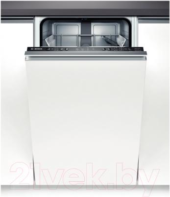 Посудомоечная машина Bosch SPV40E30RU - вид спереди