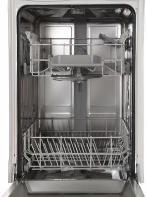Посудомоечная машина Bosch SPV 40E30RU - вид изнутри