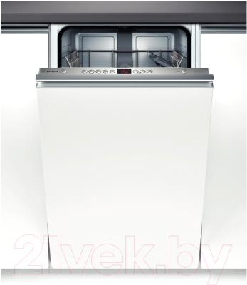 Посудомоечная машина Bosch SPV 53M00RU - вид спереди