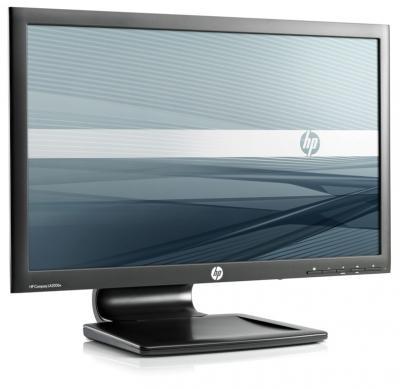 Монитор HP CPQ LA2006x (XN374AA) - общий вид