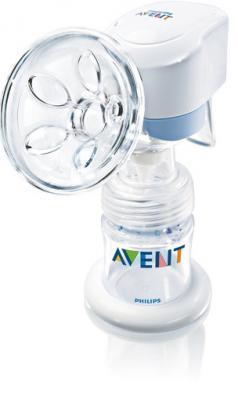 Молокоотсос электрический Philips AVENT SCF312/13 - Общий вид