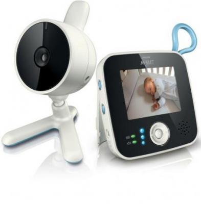 Видеоняня Philips AVENT SCD610 - Общий вид
