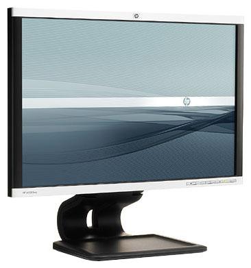 Монитор HP LA2205WG (NM274AA) - общий вид