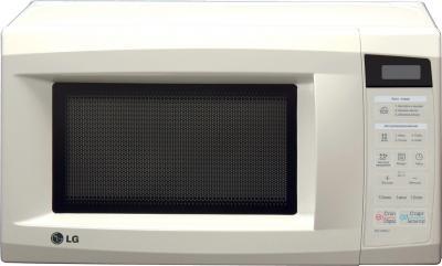 Микроволновая печь LG MS1940U - общий вид