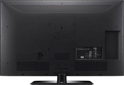 Телевизор LG 32CS460 - вид сзади