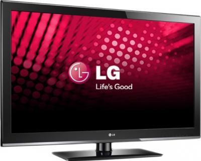 Телевизор LG 32CS460 - общий вид