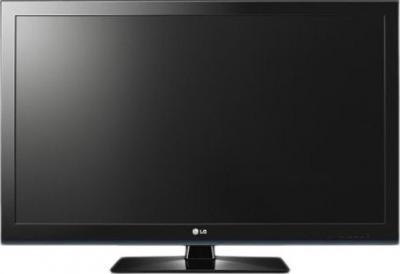 Телевизор LG 42CS460 - вид спереди
