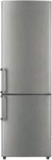 Холодильник с морозильником Samsung RL40SGMG - Вид спереди