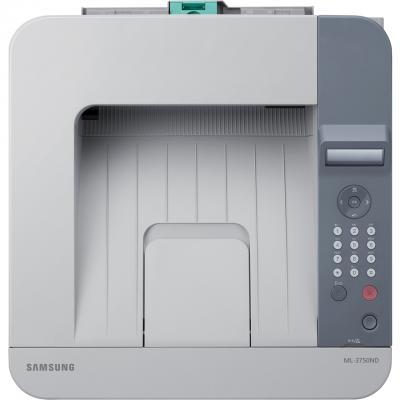 Принтер Samsung ML-3750ND - вид сверху